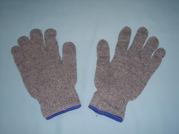 特殊紡績手袋よみがえり